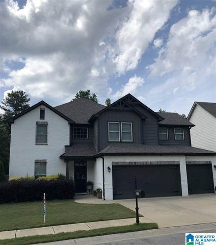 530 Chelsea Station Circle, Chelsea, AL 35043 (MLS #1287266) :: Lux Home Group