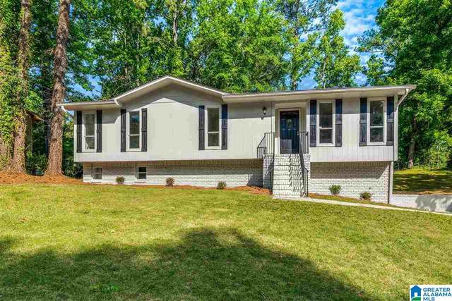 5040 Crowley Drive, Irondale, AL 35210 (MLS #1287270) :: LocAL Realty