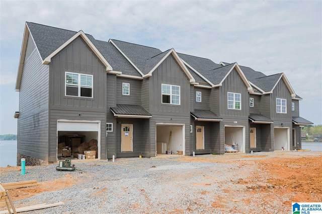 39 Harbor Way, Sylacauga, AL 35151 (MLS #1287309) :: Lux Home Group
