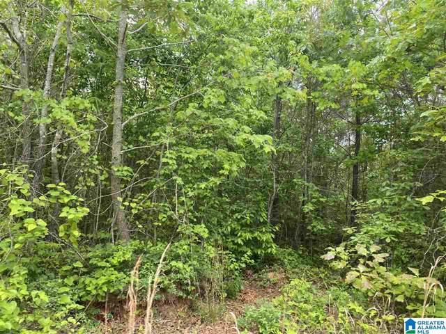 County Road 513 11.04 Ac, Woodland, AL 36280 (MLS #1287310) :: LIST Birmingham