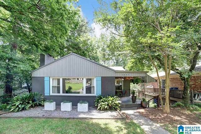 1607 S 28TH AVENUE S, Homewood, AL 35209 (MLS #1287323) :: Bentley Drozdowicz Group
