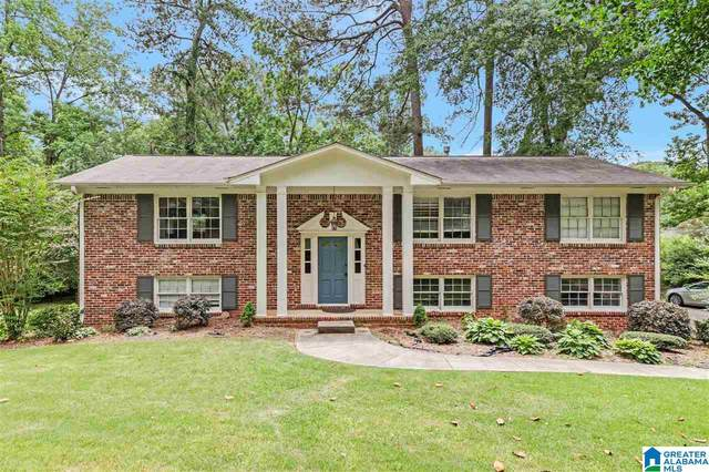 3228 Mockingbird Lane, Hoover, AL 35226 (MLS #1287340) :: Lux Home Group