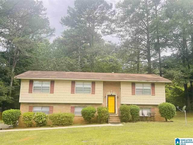 800 Pecanwood Drive, Anniston, AL 36207 (MLS #1287375) :: LocAL Realty