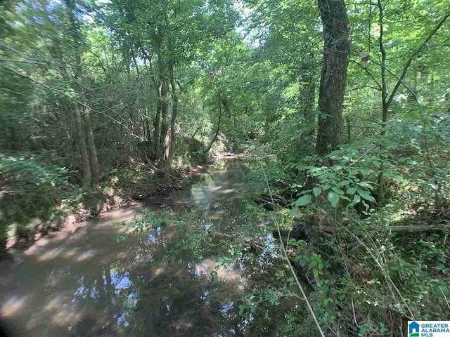 0 Woodland Circle #15, Piedmont, AL 36272 (MLS #1287381) :: LocAL Realty