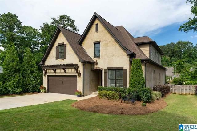 3765 Fairhaven Drive, Vestavia Hills, AL 35223 (MLS #1287396) :: EXIT Magic City Realty