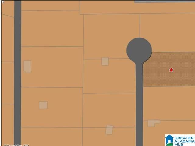 0000 Wysteria Lane #6, Sylacauga, AL 35151 (MLS #1287417) :: EXIT Magic City Realty