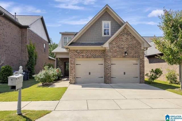 5553 Park Side Road, Hoover, AL 35244 (MLS #1287421) :: Lux Home Group