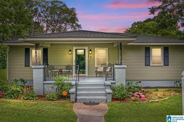 1106 Potter Road, Bessemer, AL 35020 (MLS #1287423) :: Lux Home Group