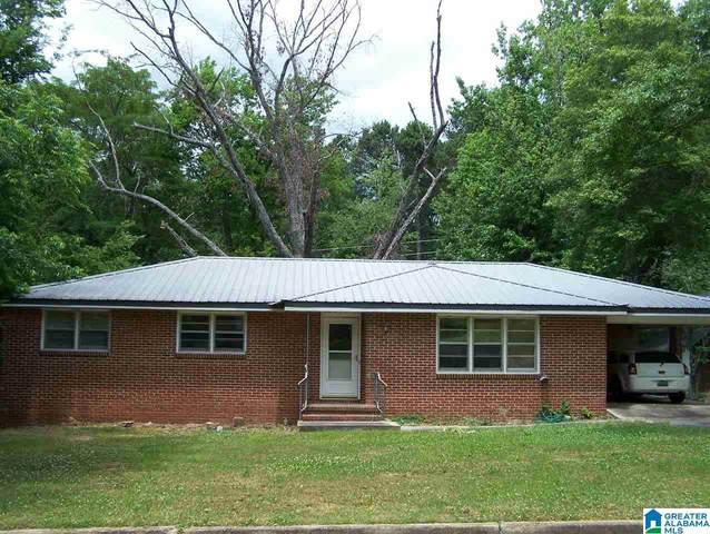 1911 Lynn Road, Anniston, AL 36207 (MLS #1287432) :: LIST Birmingham