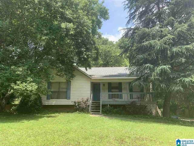 357 Oak Leaf Circle, Hoover, AL 35244 (MLS #1287440) :: Lux Home Group