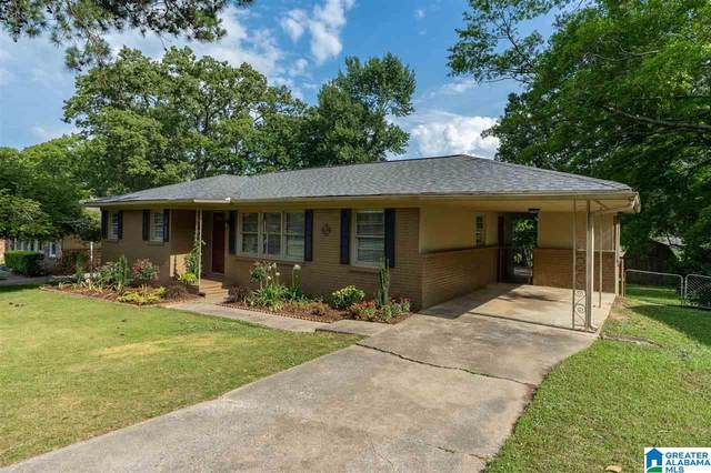 1317 Laurence Street, Irondale, AL 35210 (MLS #1287505) :: EXIT Magic City Realty