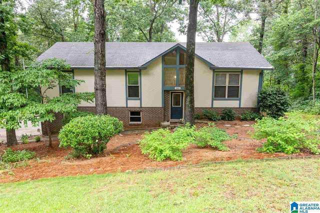 240 Russet Woods Drive, Hoover, AL 35244 (MLS #1287516) :: Lux Home Group