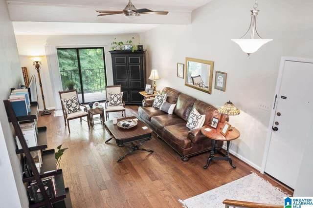 158 West Green #158, Vestavia Hills, AL 35243 (MLS #1287523) :: LocAL Realty