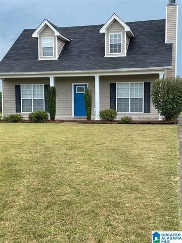 252 Scarlet Oak Drive, Deatsville, AL 36022 (MLS #1287533) :: Gusty Gulas Group