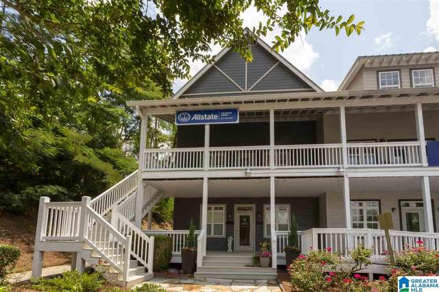 911 Creekside Court, Helena, AL 35080 (MLS #1287556) :: Lux Home Group