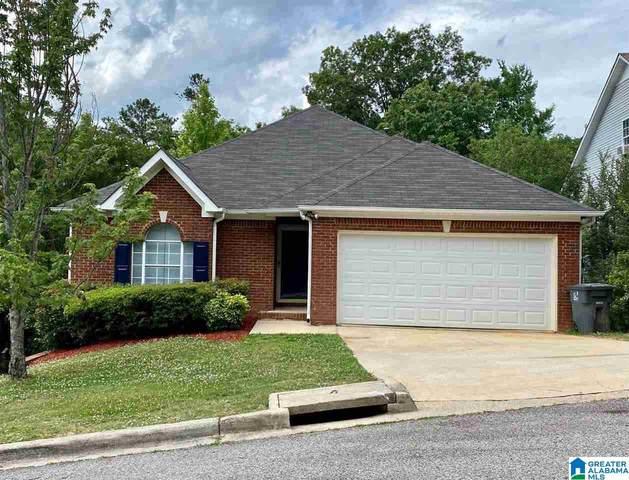 4944 Kerri Lane, Birmingham, AL 35215 (MLS #1287571) :: Lux Home Group