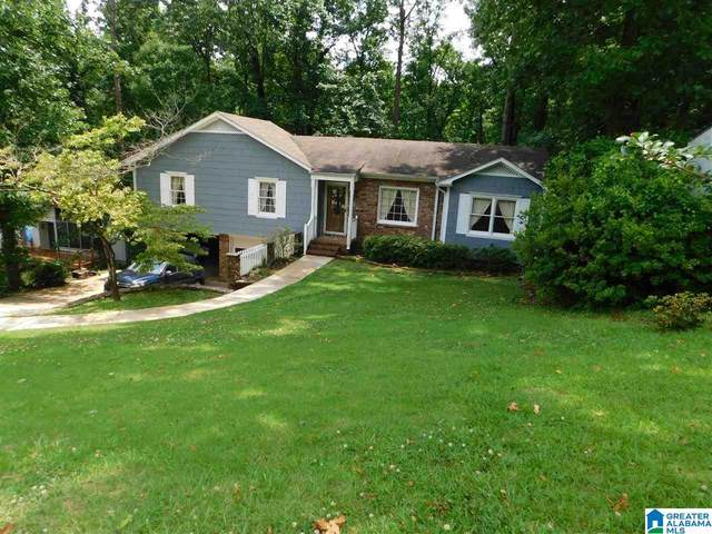 4633 Tecumseh Lane, Pelham, AL 35124 (MLS #1287590) :: Lux Home Group