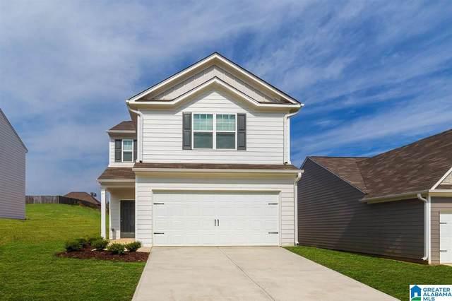 484 Clover Circle, Springville, AL 35146 (MLS #1287592) :: Josh Vernon Group