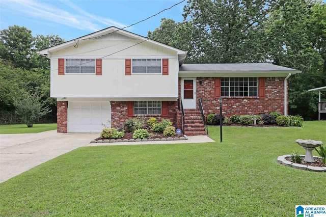 2046 Highland Drive, Gardendale, AL 35071 (MLS #1287594) :: Josh Vernon Group
