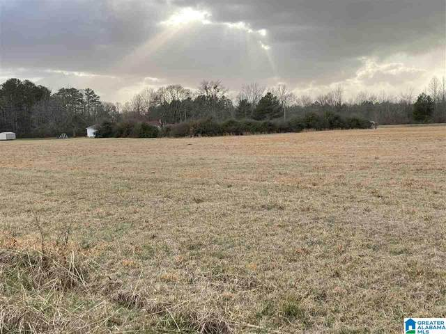 0 Bethel Road #0, Odenville, AL 35120 (MLS #1287598) :: The Fred Smith Group | RealtySouth