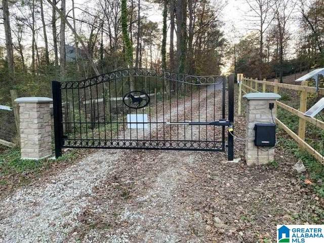 784 Cahaba River Estates #0, Hoover, AL 35244 (MLS #1287602) :: The Fred Smith Group | RealtySouth