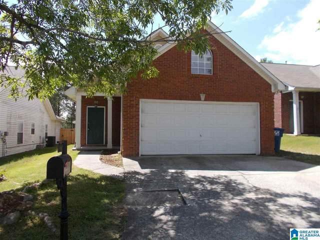 5427 Cottage Lane, Hoover, AL 35226 (MLS #1287614) :: Lux Home Group