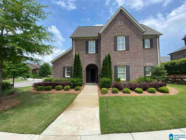 819 Provence Drive, Vestavia Hills, AL 35242 (MLS #1287643) :: The Fred Smith Group | RealtySouth