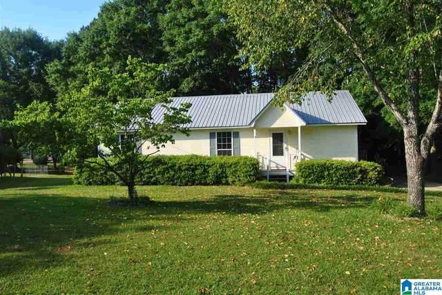 576 Pine Harbor Road, Pell City, AL 35128 (MLS #1287653) :: Lux Home Group