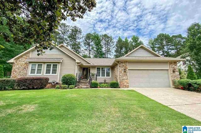 805 April Lane, Anniston, AL 36207 (MLS #1287679) :: Lux Home Group