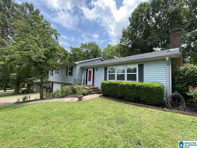 518 Stoney Brook Drive SW, Jacksonville, AL 36265 (MLS #1287695) :: LocAL Realty