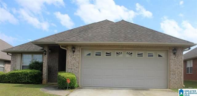 4042 Cambridge Drive, Moody, AL 35004 (MLS #1287700) :: Lux Home Group