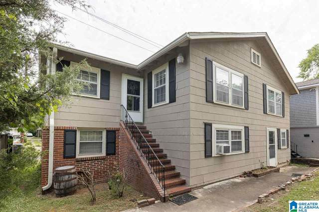 8336 1ST AVENUE, Leeds, AL 35094 (MLS #1287707) :: The Fred Smith Group | RealtySouth