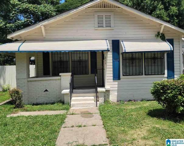 211 63RD STREET, Birmingham, AL 35212 (MLS #1287722) :: EXIT Magic City Realty