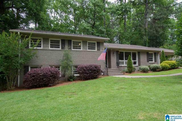 892 Delcris Drive, Homewood, AL 35226 (MLS #1287723) :: The Fred Smith Group | RealtySouth