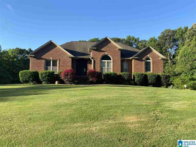 3779 Gillispie Road, Birmingham, AL 35061 (MLS #1287735) :: Lux Home Group