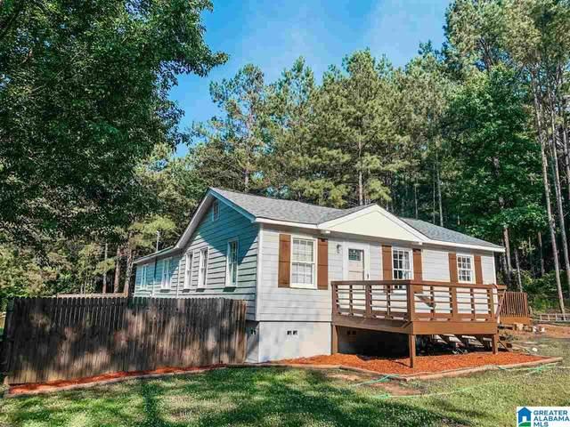 335 Oak Tree Drive, Chelsea, AL 35043 (MLS #1287771) :: Josh Vernon Group