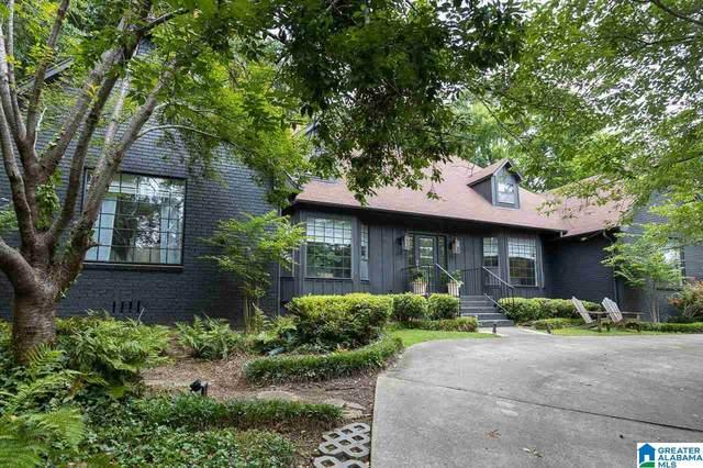 222 Lakeshore Drive, Homewood, AL 35209 (MLS #1287792) :: Lux Home Group