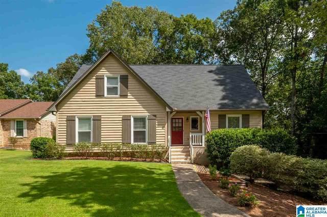 3431 N River Road, Vestavia Hills, AL 35223 (MLS #1287800) :: Lux Home Group