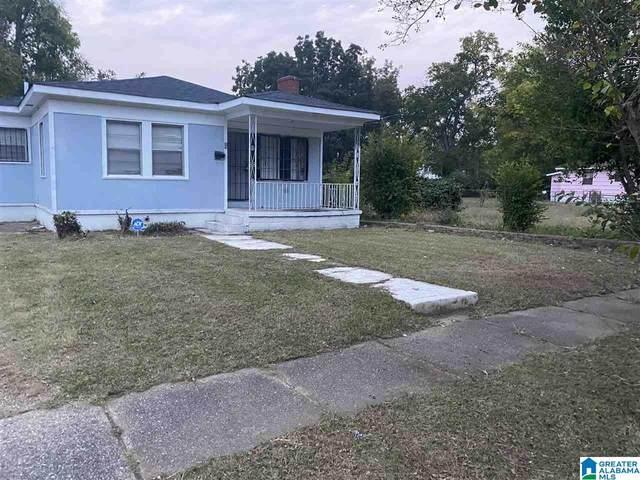4 2ND AVENUE S, Birmingham, AL 35205 (MLS #1287820) :: Lux Home Group