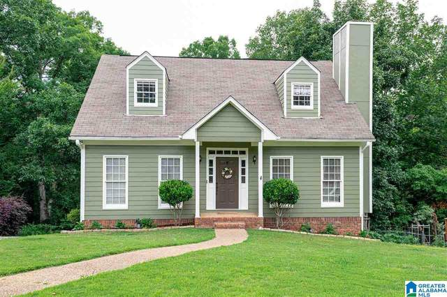 1616 Brookview Cove, Hoover, AL 35216 (MLS #1287835) :: Lux Home Group