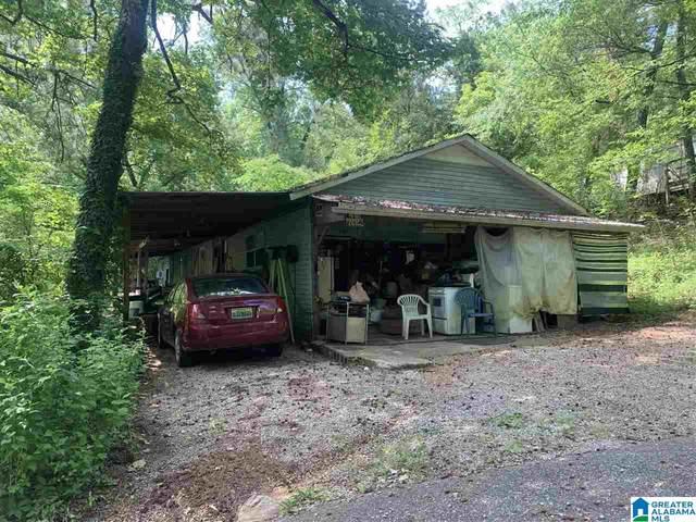 181 Silver Lane, Alabaster, AL 35007 (MLS #1287858) :: Lux Home Group
