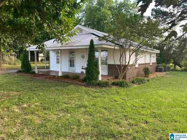 11539 County Road 51, Jemison, AL 35085 (MLS #1287879) :: Amanda Howard Sotheby's International Realty