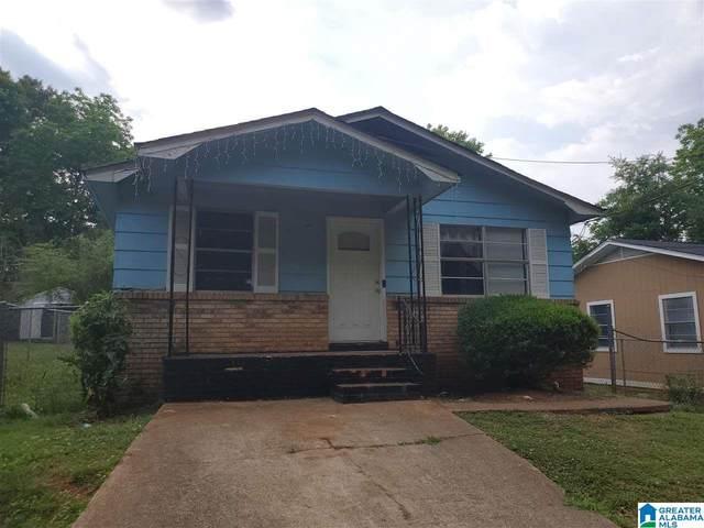 6220 Kale Avenue, Birmingham, AL 35228 (MLS #1287887) :: Sargent McDonald Team