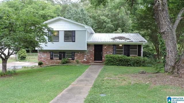 3015 Sartain Drive, Adamsville, AL 35005 (MLS #1287893) :: Lux Home Group