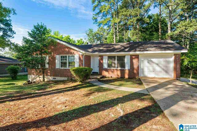 1280 Hiawatha Drive, Birmingham, AL 35215 (MLS #1287918) :: LocAL Realty