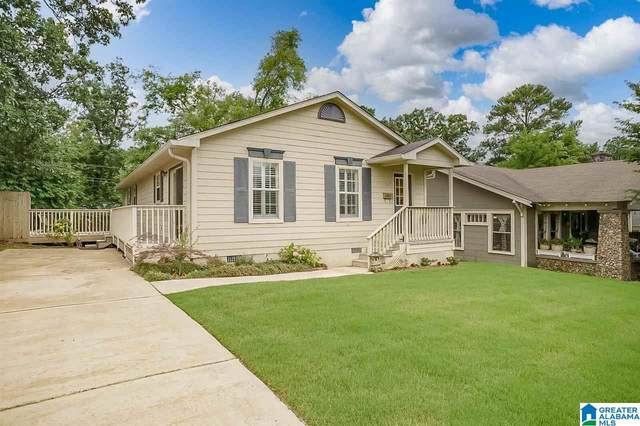5617 S 6TH COURT S, Birmingham, AL 35212 (MLS #1287935) :: The Fred Smith Group | RealtySouth