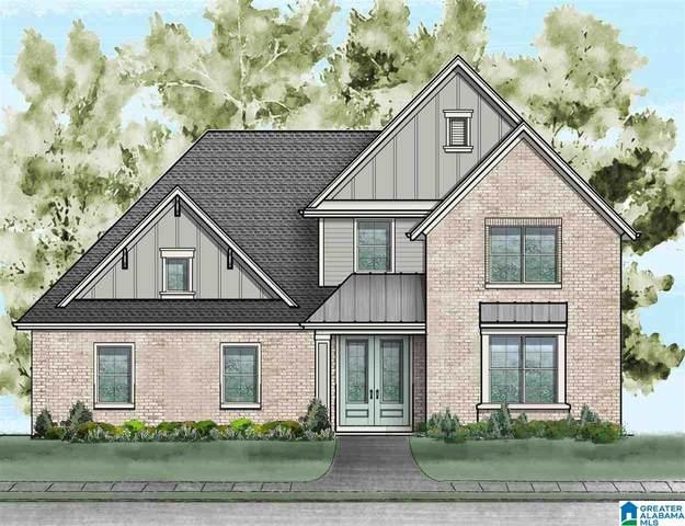 175 Taylors Way, Moody, AL 35004 (MLS #1287981) :: Lux Home Group