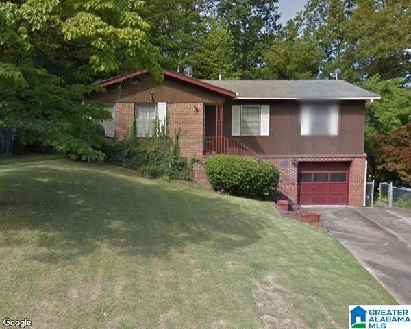 1124 Hardwick Lane, Homewood, AL 35209 (MLS #1287999) :: The Fred Smith Group | RealtySouth