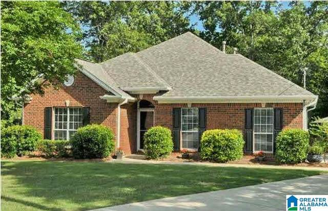 2013 Shelby Forest Cove, Chelsea, AL 35043 (MLS #1288001) :: Sargent McDonald Team
