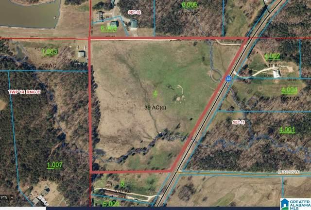 000 County Road 33 #0, Ashville, AL 35953 (MLS #1288012) :: Amanda Howard Sotheby's International Realty